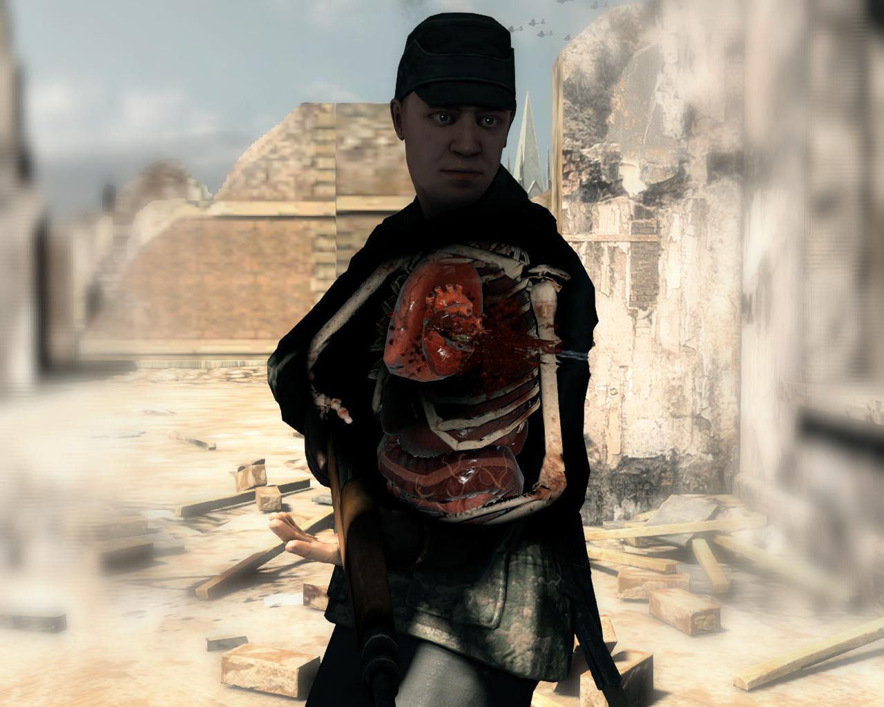 jeuxvideo.com Sniper Elite V2 - PC Image 12 sur 34