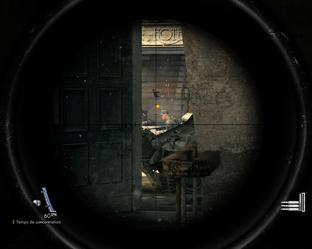 Test Sniper Elite V2 PC - Screenshot 11