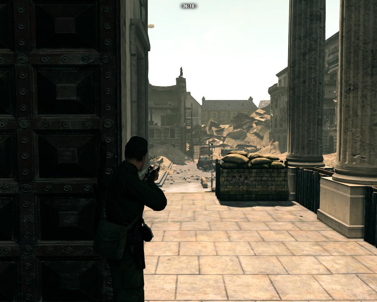 jeuxvideo.com Sniper Elite V2 - PC Image 17 sur 34