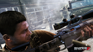 Date de sortie de Sniper : Ghost Warrior 2