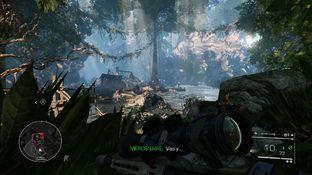 Sniper : Ghost