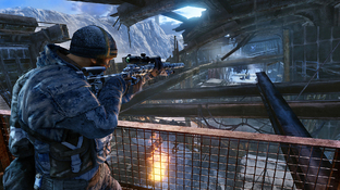 Un DLC pour Sniper Ghost Warrior 2