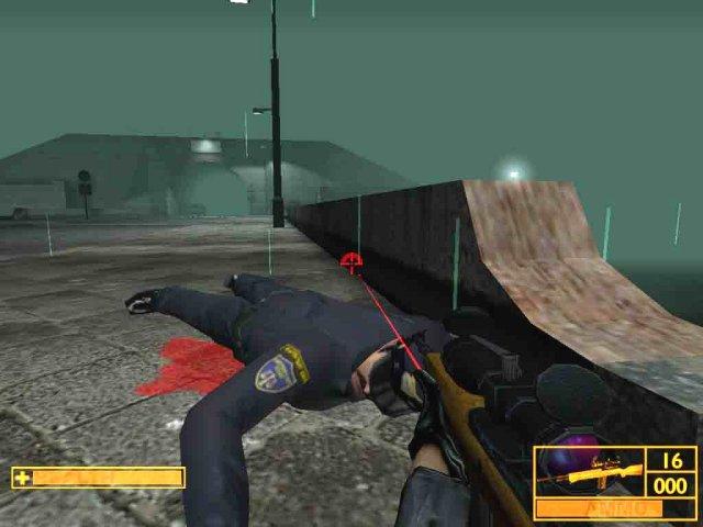 Sniper : Path of Vengeance