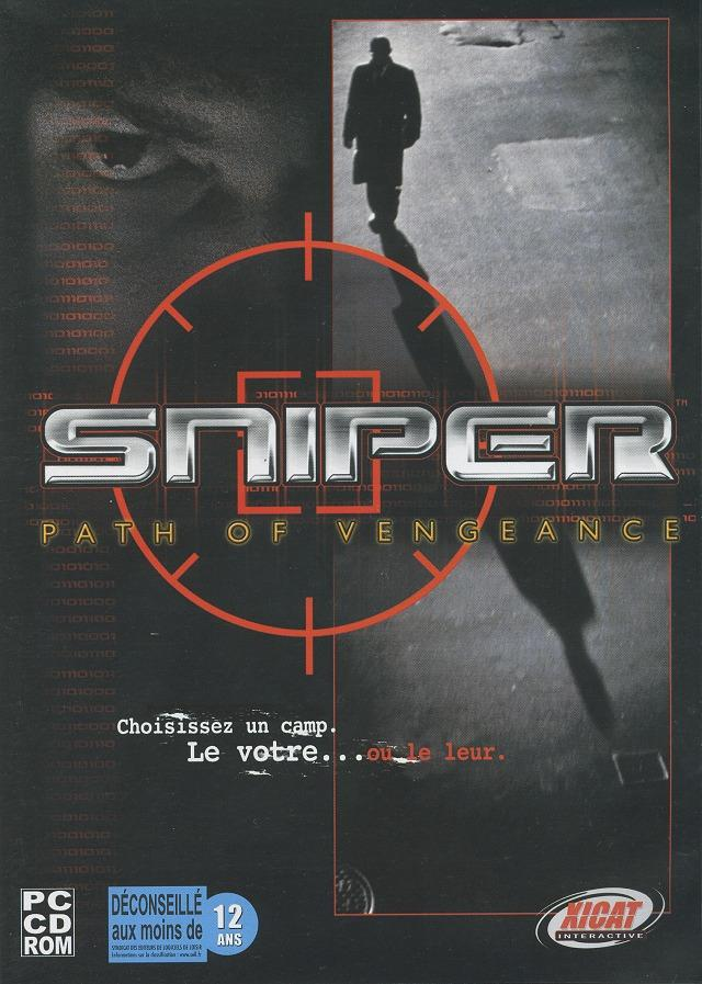 Sniper: Path of Vengeance [PC/RIP] [FS]