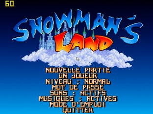 Images Snowman's Land PC - 1