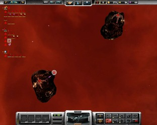 Test Sins of a Solar Empire PC - Screenshot 52