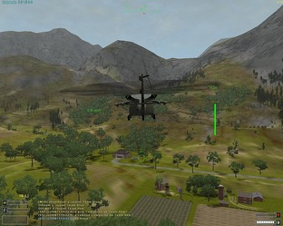 Test Soldner : Marine Corps PC - Screenshot 1