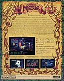Images The Secret of Monkey Island PC - 1