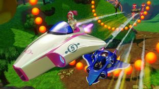 Images Sonic & All Stars Racing Transformed PC - 3