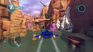 Test Sonic & All Stars Racing Transformed PC - Screenshot 26