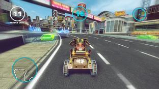Test Sonic & All Stars Racing Transformed PC - Screenshot 27