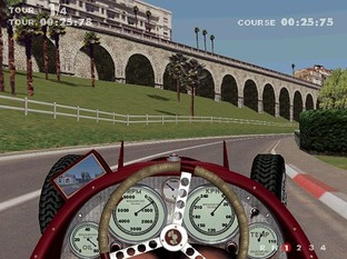 Test Spirit of Speed 1937 PC - Screenshot 1