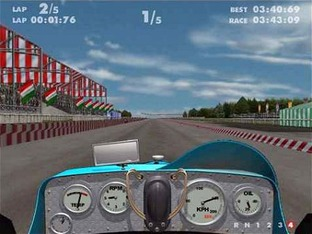 Test Spirit of Speed 1937 PC - Screenshot 2