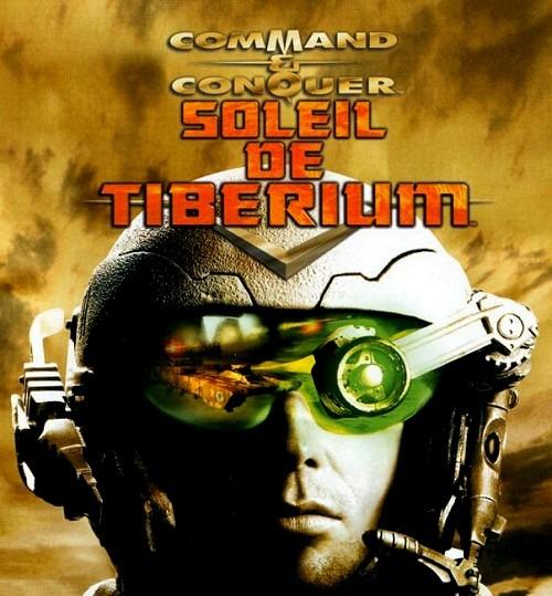 Command & Conquer : Soleil de Tibérium [UD]