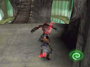 Test Legacy Of Kain : Soul reaver PC - Screenshot 1