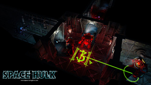 Space Hulk PC