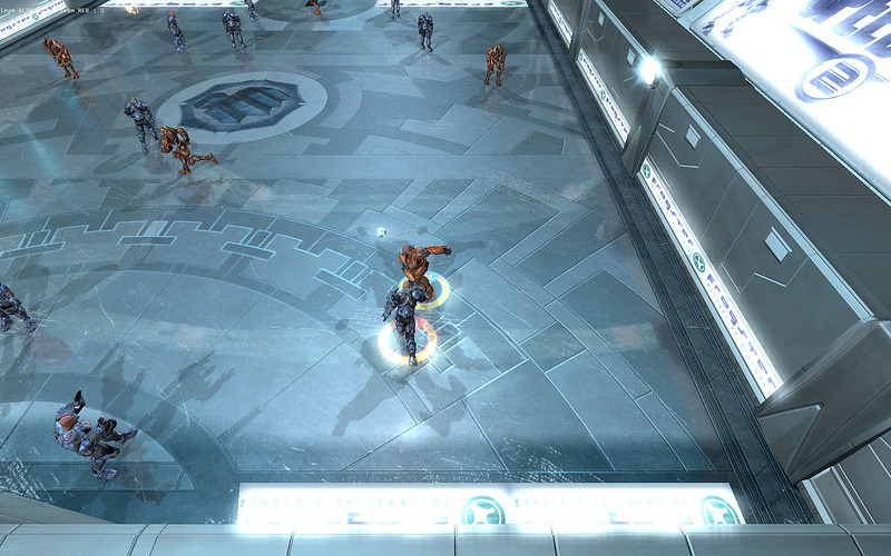 Speedball 2 : Tournament
