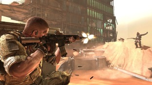 (Spec Ops: The Line (2012/PC/ENG/DEMO