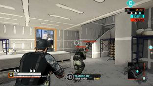 Test Special Forces Team X PC - Screenshot 6