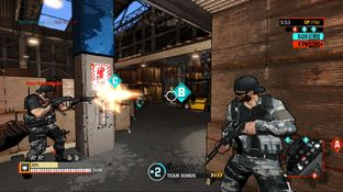 Test Special Forces Team X PC - Screenshot 9