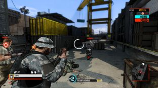 Test Special Forces Team X PC - Screenshot 12
