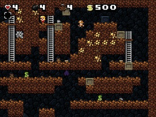 Images Spelunky PC - 1