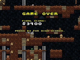 Test Spelunky PC - Screenshot 3