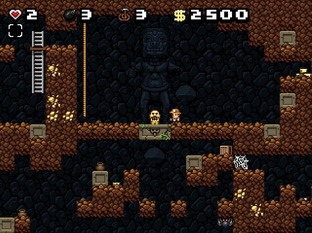 Test Spelunky PC - Screenshot 9