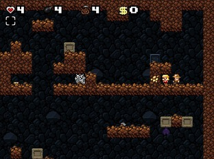 Test Spelunky PC - Screenshot 12