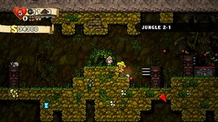 Test Spelunky PC - Screenshot 1