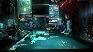 Images Splinter Cell Blacklist PC - 1