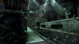 Aperçu Splinter Cell Blacklist PC - Screenshot 29