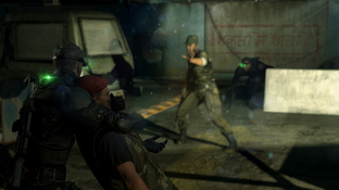 Aperçu Splinter Cell Blacklist PC - Screenshot 31