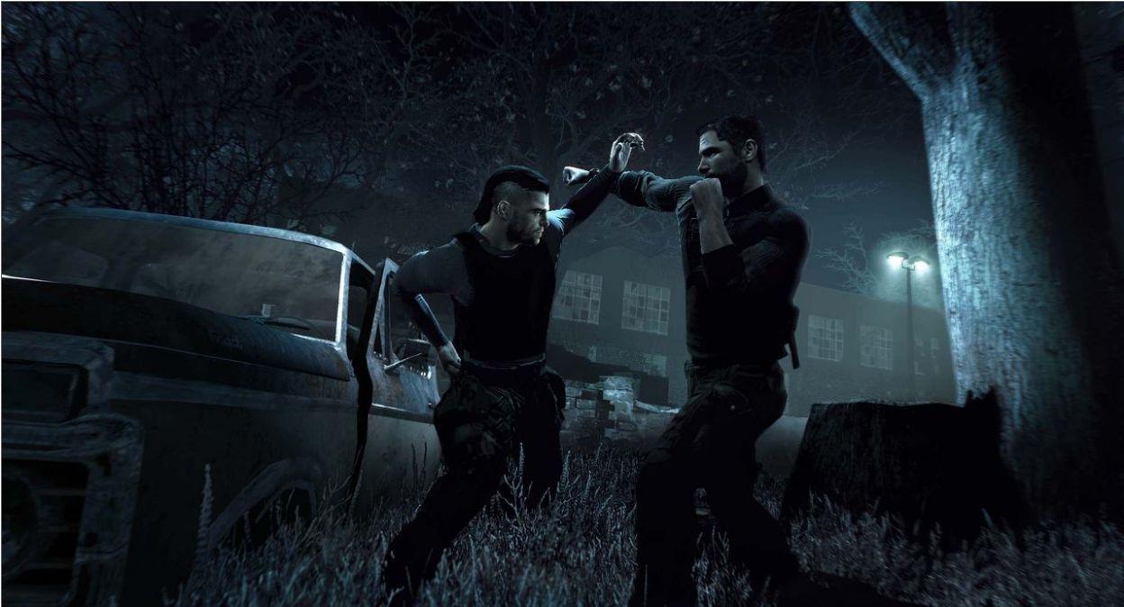 jeuxvideo.com Splinter Cell Conviction - PC Image 12 sur 122
