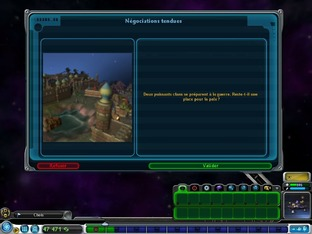 Test Spore Aventures Galactiques PC - Screenshot 46