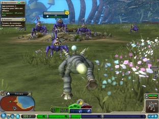 Test Spore PC - Screenshot 190