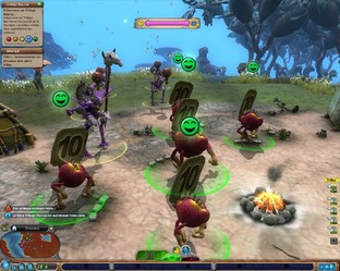 Test Spore PC - Screenshot 191