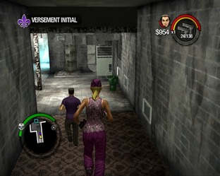 Test Saints Row 2 PC - Screenshot 51
