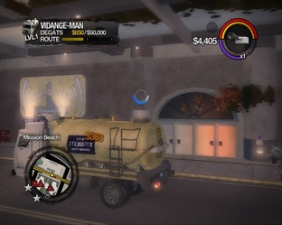 Test Saints Row 2 PC - Screenshot 52