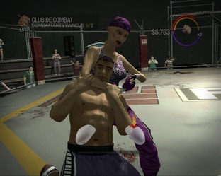 Test Saints Row 2 PC - Screenshot 54