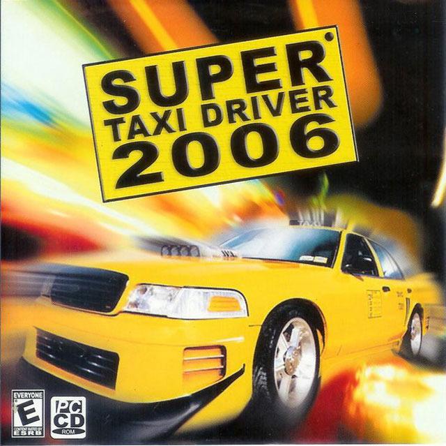 Super taxi driver 2006 скачать торрент