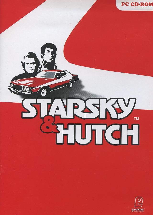 Starsky & Hutch  [PC] [MULTI]
