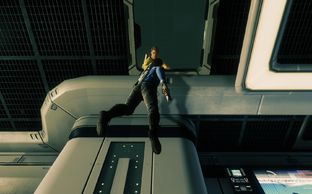 Test Star Trek PC - Screenshot 65