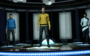 Test Star Trek PC - Screenshot 67