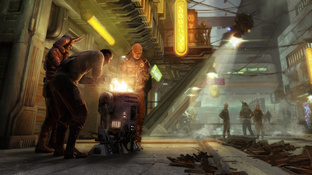 Star Wars 1313 en 2013 sur PS3 ?