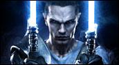 Reportage : Star Wars : Le Pouvoir de la Force II - PC