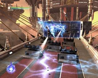 Test Star Wars le Pouvoir de la Force II PC - Screenshot 55