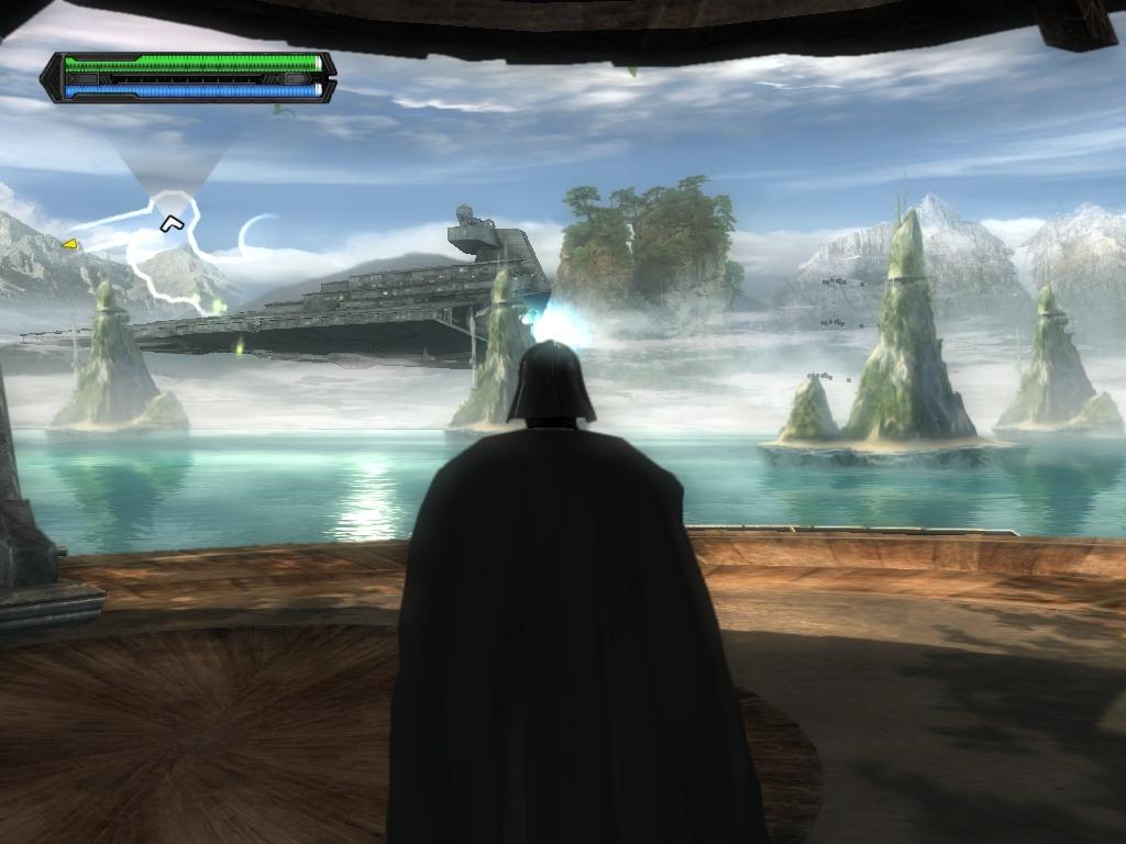 Nom de la release star wars le pouvoir de la force