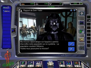 Test Star Wars Rebellion PC - Screenshot 5