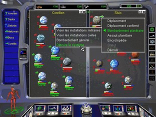 Test Star Wars Rebellion PC - Screenshot 6